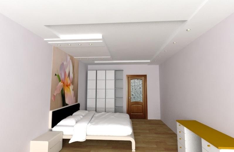 Дизайн квартиргалерея в омске