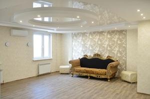 Ремонт квартир в Омске под ключ цены