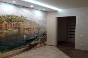 ремонт квартир в Омске под ключ