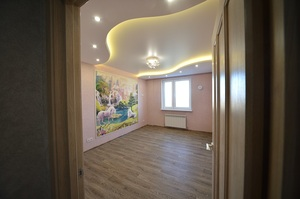 евроремонт квартир в Омске под ключ