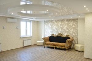 евроремонт квартир в Омске в новостройке
