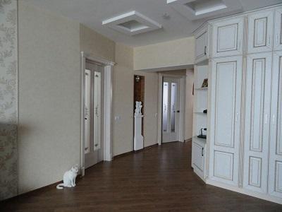 Дизайн интерьера квартир в новостройке