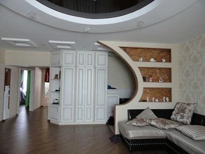 Дизайн интерьера квартир в панельном доме