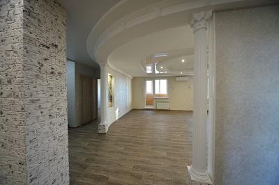 ремонт квартир авторский проект
