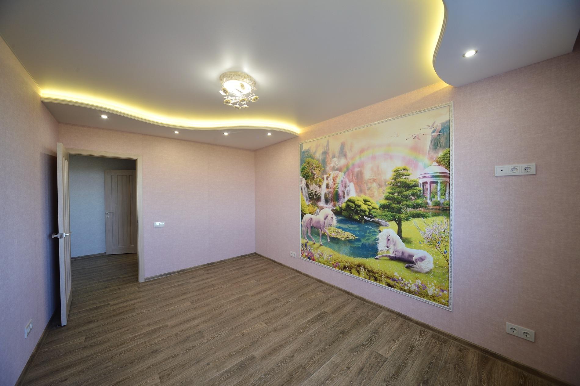 Что такое евроремонт квартир в Омске нашей компании