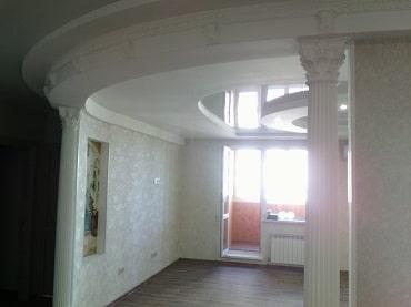 ремонт квартир в новостройке Омск
