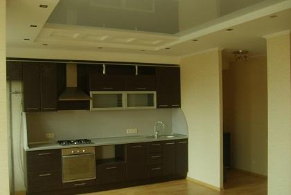 дизайн квартиры в Омске